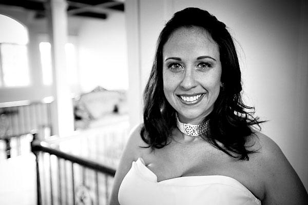 south carolina bride