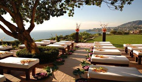 wedding benches outdoor wedding
