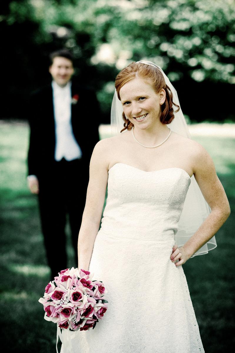 outdoor wedding in ny