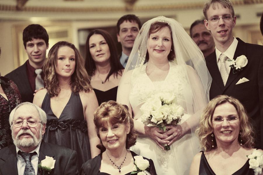 wedding small guest list
