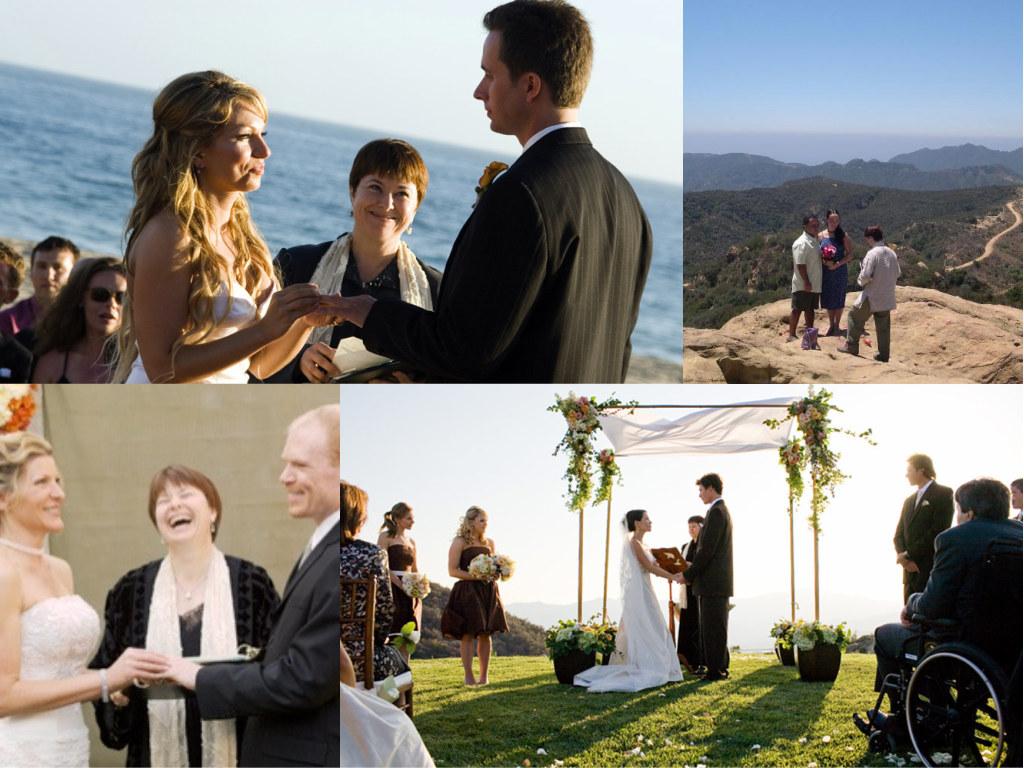 elopement california