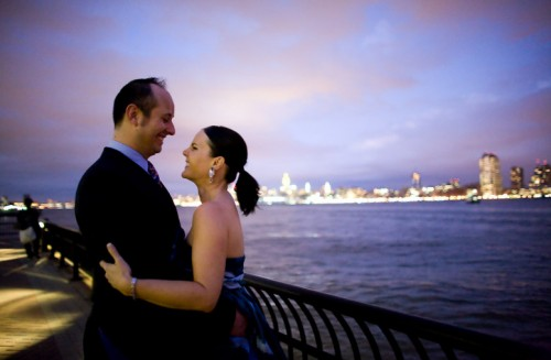 NY destination wedding