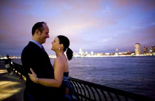 NY destination wedding