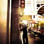 restaurant wedding in california