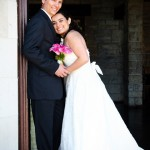 chicago lakefront wedding