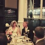 boutique hotel wedding in boston