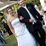 texas outdoor wedding