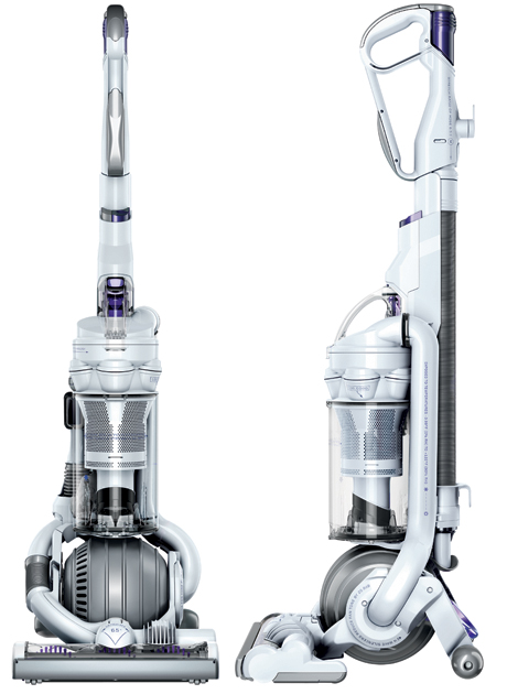 Dyson Vacuum Cleaner Review Bruin Blog
