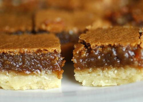 butter tarts