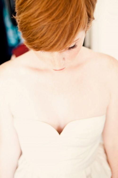 bride in quebec
