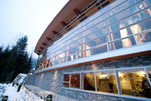 wedding ceremony location in British Columbia