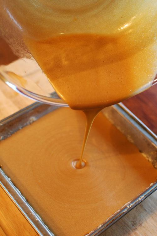 butter tart recipe