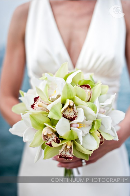 chicago wedding flowers