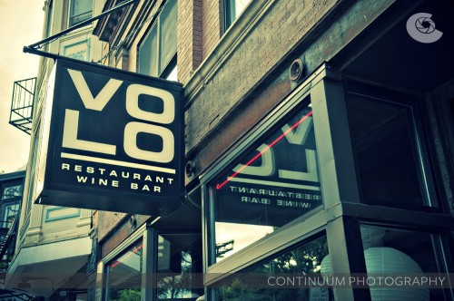 volo restaurant chicago