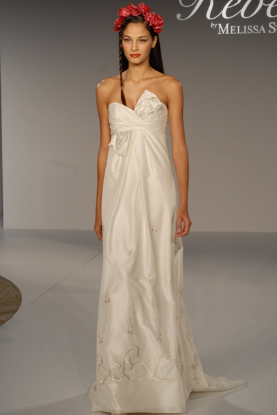 Sponsored Post: Priscilla of Boston Wedding Dresses