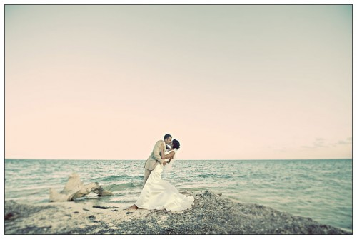 intimate wedding in mexico