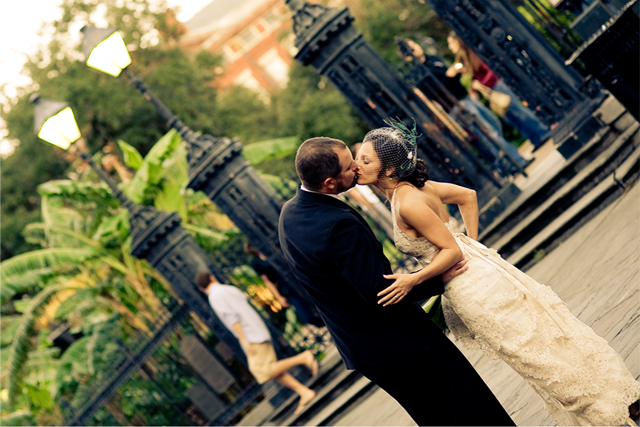 louisiana wedding