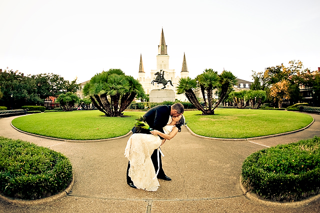 intimate wedding in new orleans