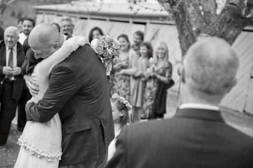 winery wedding ceremony california