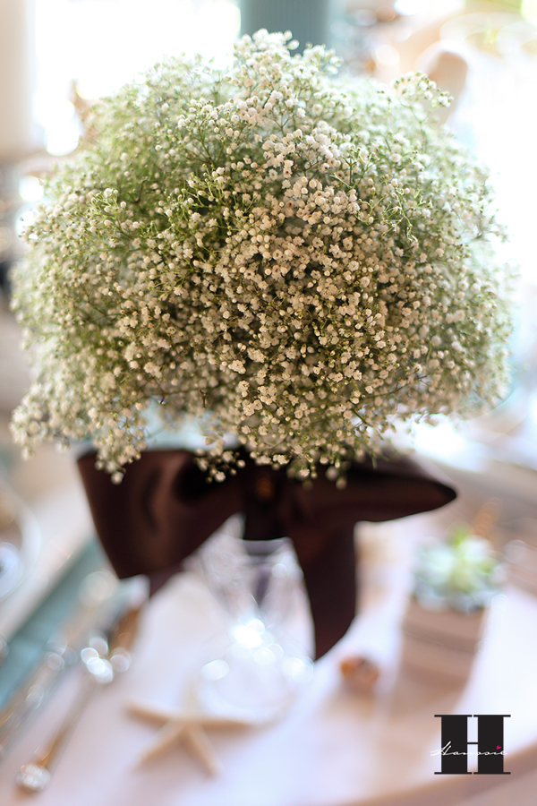 Baby S Breath Bouquet
