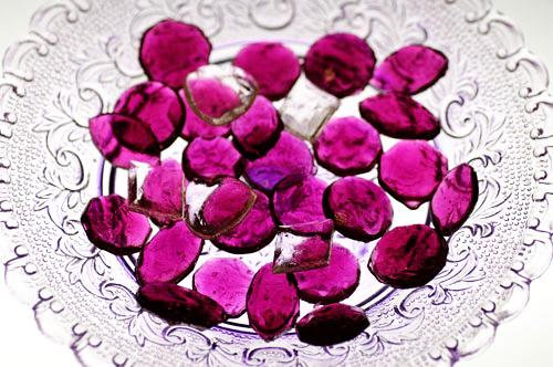 diy candy jewels