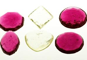 candy gemstones