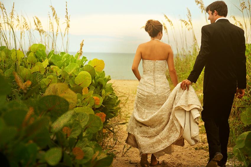 vero beach florida wedding