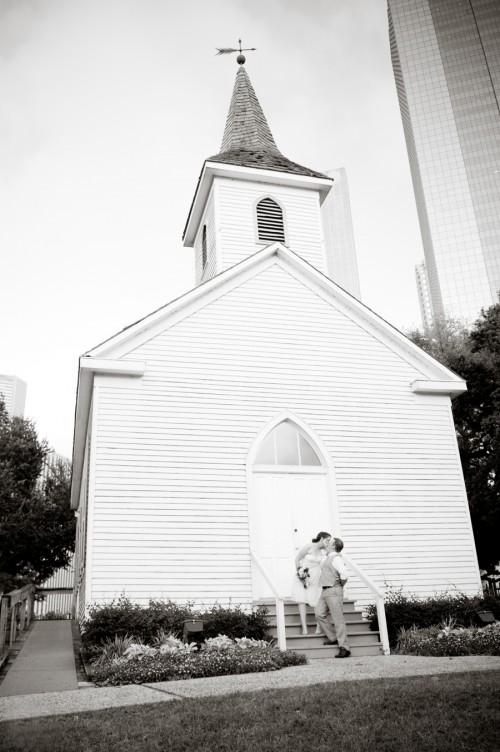 Wedding Chapel In Texas