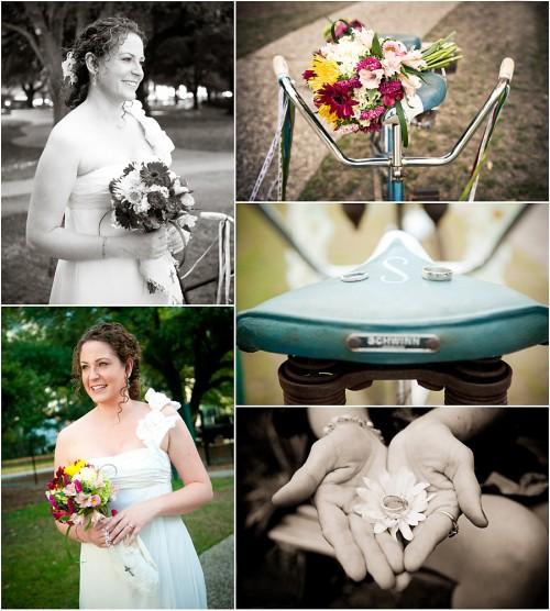 intimate wedding in texas