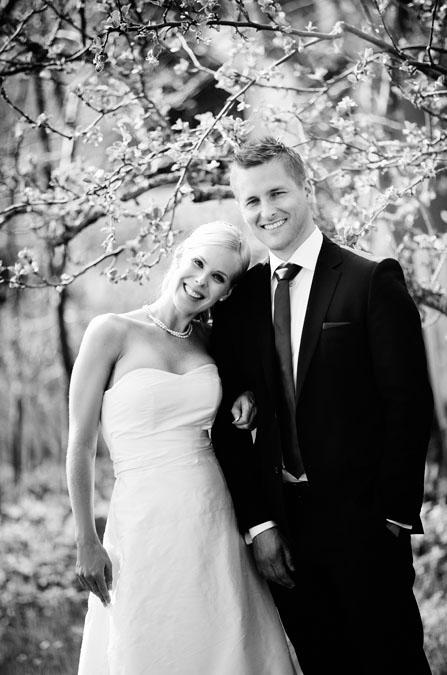 swedish real wedding