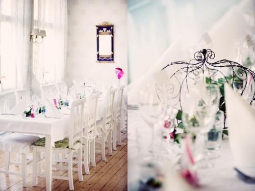 wedding reception in sweden