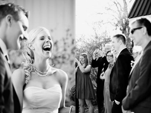 wedding guests swedish wedding