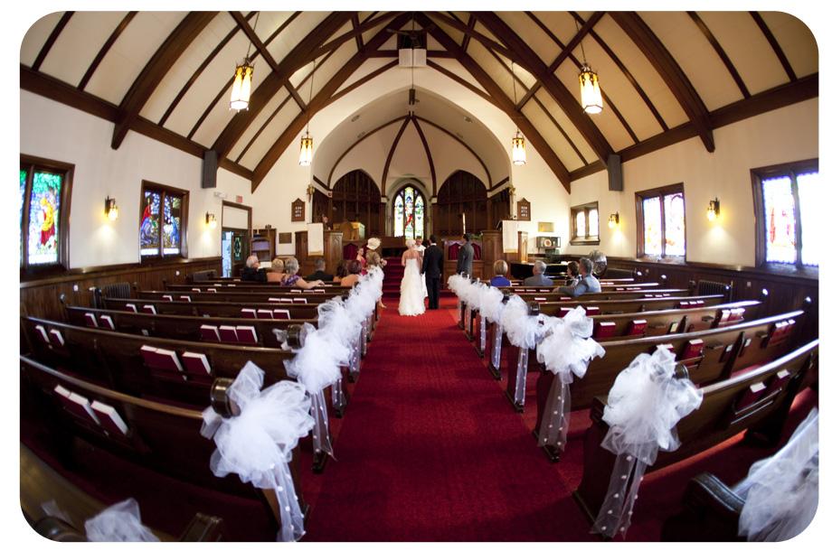 church ceremony nova scotia