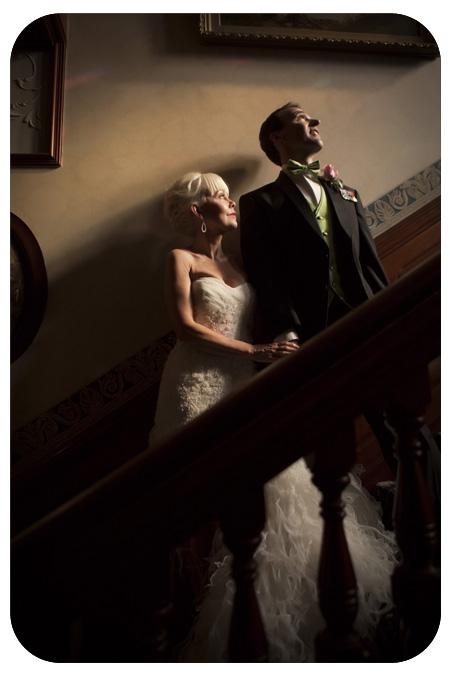 intimate inn wedding
