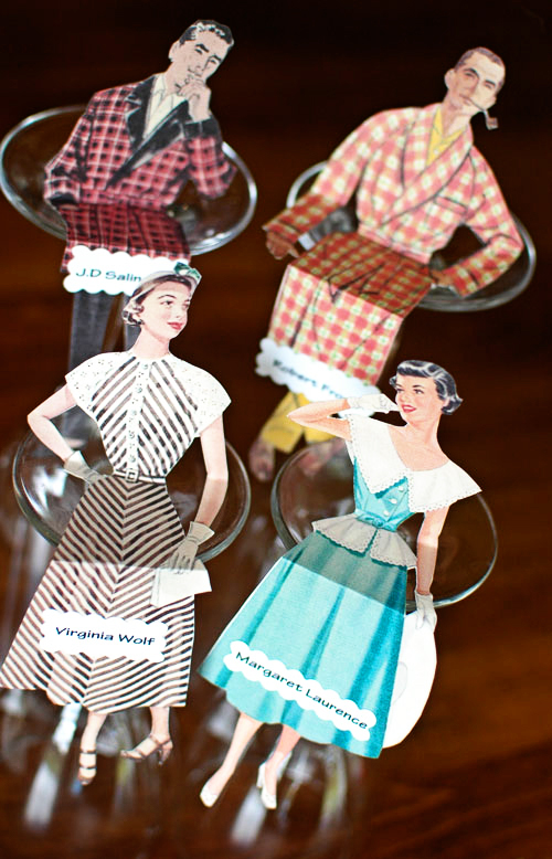 vintage fashion dolls