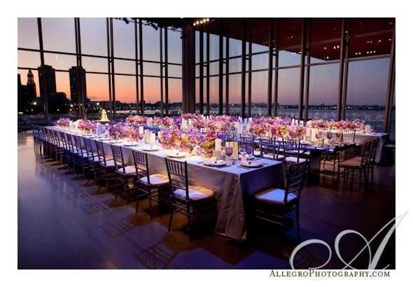 Wedding Venue For Art Lovers In Boston ICA