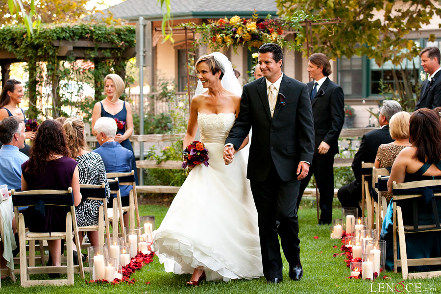 Santa Barbara Wedding Venue Ynez Inn