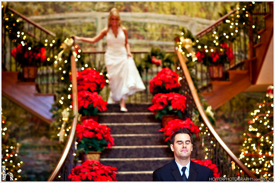 Christmas Weddings Us211