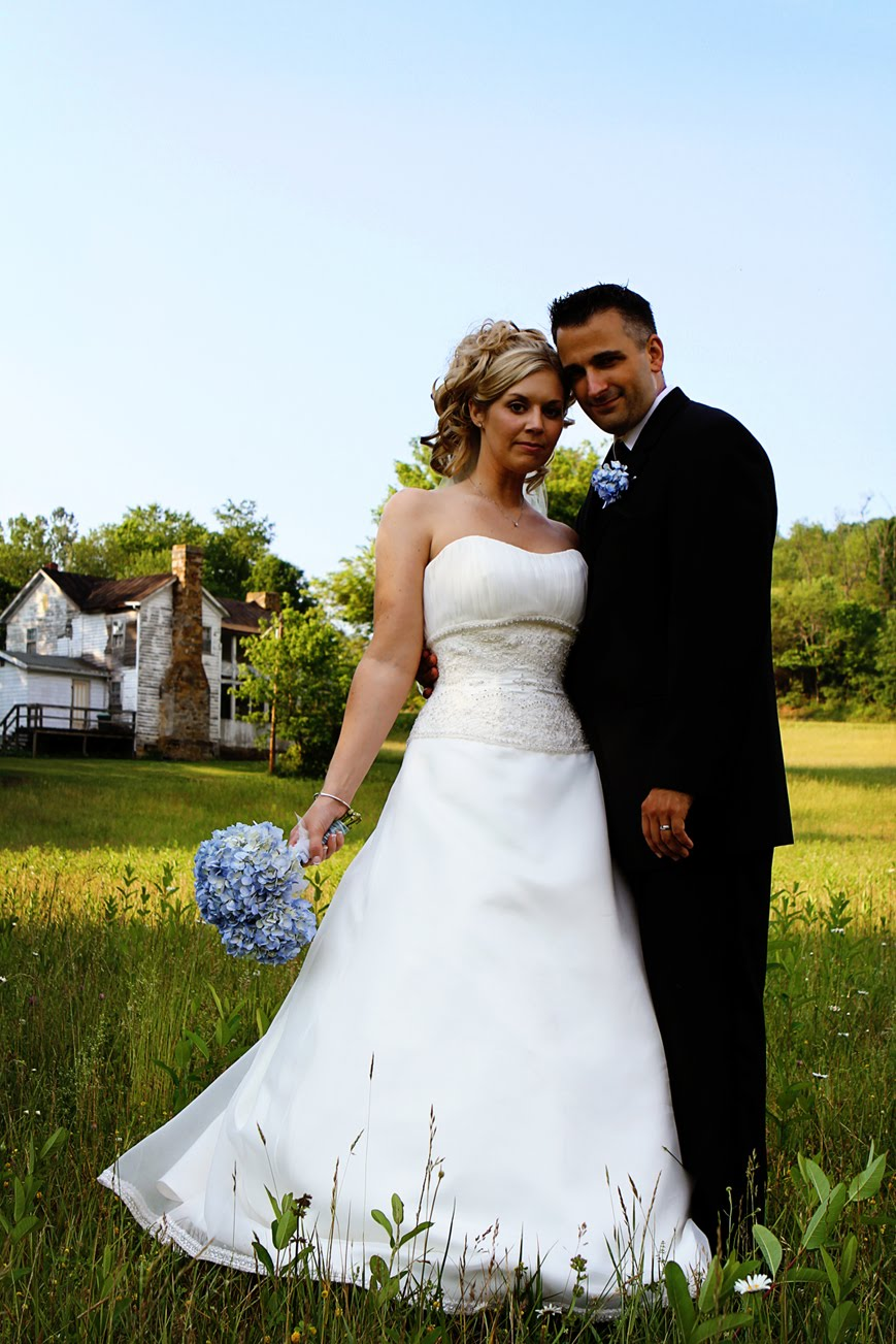 west virginia intimate wedding venue creekside resort and spa
