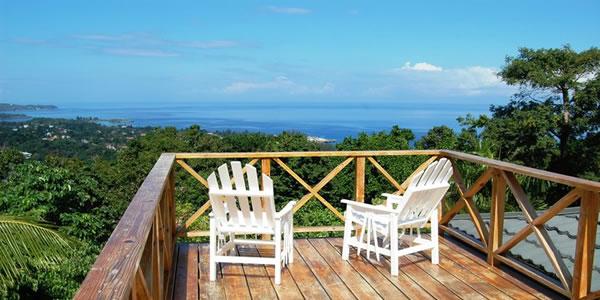 Khách sạn Mocking Bird Hill thực sự là nơi giấc mơ về một đám cưới đậm chất Caribbean trở thành sự thật.