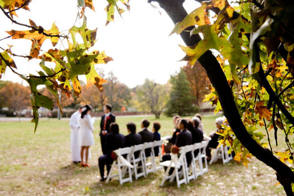 Ten More Reasons to Have a Small Wedding