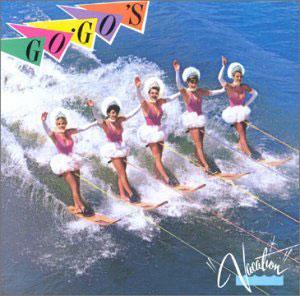 Ban nhạc nữ Go GO đình đám của những năm 80 là ký ức không bao giờ quên.