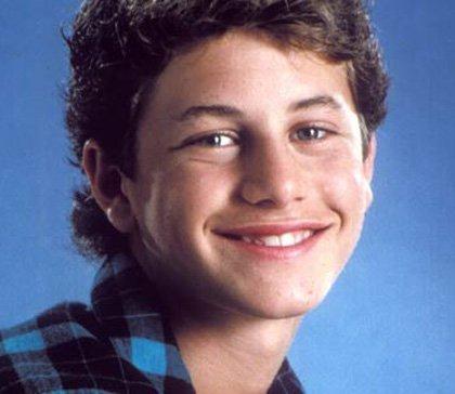 Kirk Cameron- nam tài tử điển trai ghi lại dấu ấn trong lòng nhiều khán giả nữ.