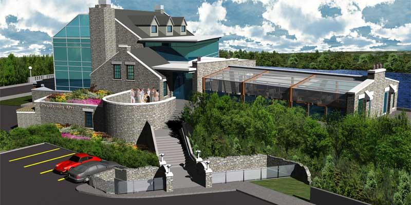 Ontario Wedding Venues Cambridge Mill