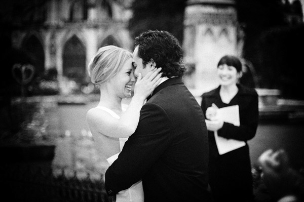 paris france vintage wedding