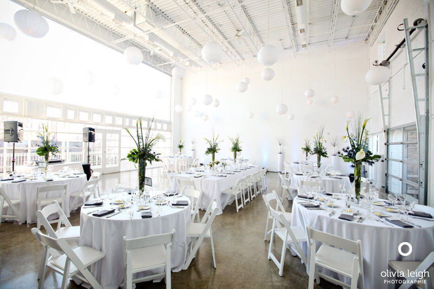 Top 5 modern intimate chicago wedding venues prairie production wedding chicago junglespirit Gallery