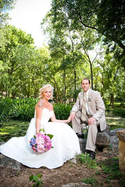 austin bride