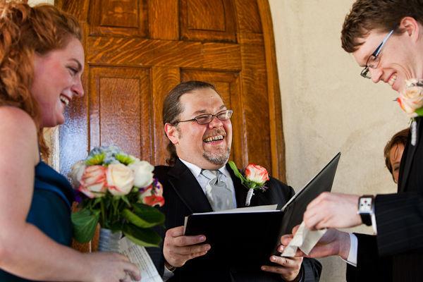Sự vui tươi, hoan hỉ hiện rõ trên nét mặt của cặp đôi Kelly - Steve.