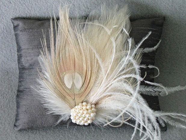 hair fascinator