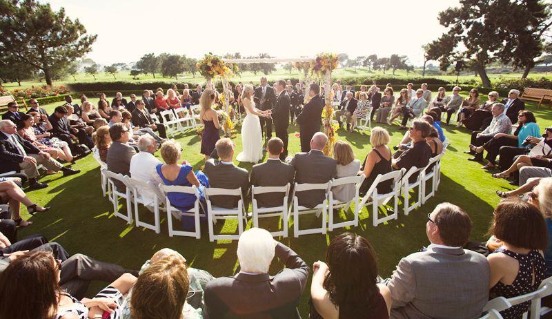 Wedding In The Round Jasonkellyphoto Co